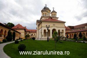 arhiepiscopia Alba Iulia site