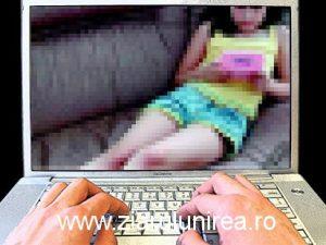 pornografie infantila