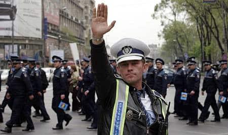 Sfaturile polițiștilor pentru cetățenii județului Alba în minivacanța de Anul Nou