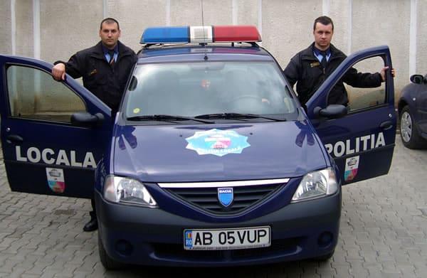 Norma de hrană pentru poliţiştii locali din Alba Iulia, amânată în CL. Administraţia locală aşteaptă clarificări de la Guvern
