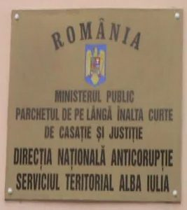 DNA Alba Iulia