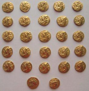 monede furate