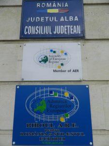 Biroul ARE Alba Iulia