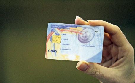 Președintele CNAS: De la 1 mai, serviciile de sănătate vor fi decontate de Casă doar pe baza cardului. Sunt valide 4 milioane de carduri