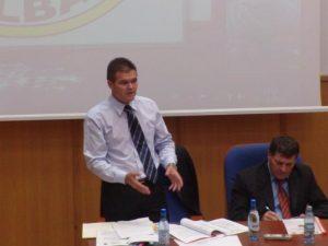 Alegerile pentru şefia AJF Alba s-au amânat pentru iunie *Liga a IV-a se va relua în 15 martie