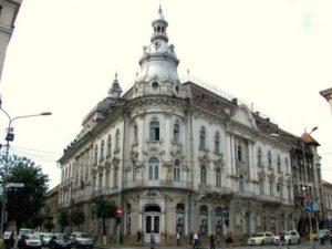 hotel Continental Cluj
