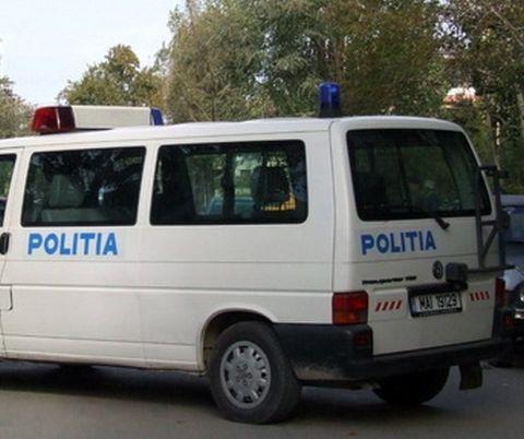 Tânără din Meteș suspectată de furt dintr-o casă nelocuită din comună