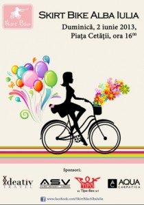 Skirt Bike Alba Iulia