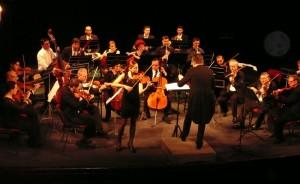 orchestra de camera