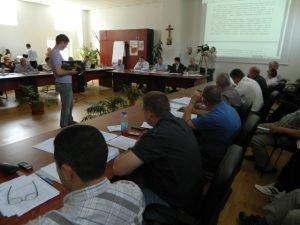 sedinta consiliul local alba iulia