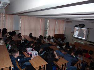seminar elevi