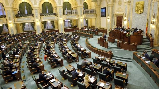 Senatul a adoptat legea alegerilor locale: Președinții CJ ar urma să fie aleși din rândul consilierilor; primarii, într-un singur tur