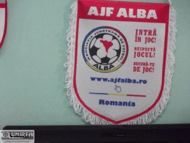 """Comisia de disciplină a AJF Alba a omologat la """"masa verde"""" rezultatul partidei Mureşul Vinţu de Jos II – Viitorul Spicul Daia Română (Liga a V-a)"""