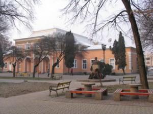 Administrația locală din Alba Iulia va revoca dreptul de administrare al Ministerului Educației Naționale asupra Casei de Cultură a Studenților