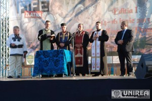 Ultima zi a Festivalului de Film Etnografic de la Zlatna1