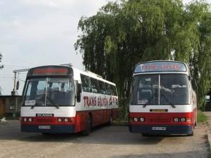 autobuze Trans Gilyen
