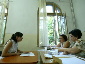 BACALAUREAT - LIMBA SI LITERATURA ROMANA