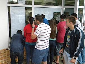 Contestaţii Evaluare Naţională 2013 în judeţul Alba: 7 elevi s-au trezit cu note mai mici la limba română. Vezi notele finale