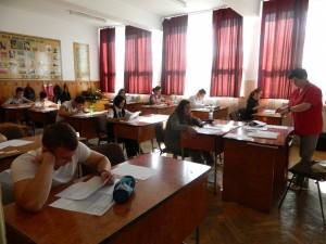 Evaluare Naţională 2013: Mâine va avea loc cea mai grea probă, matematica