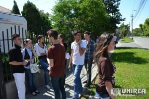 FOTO| Bacalaureat 2013: Subiecte de examen la istorie şi matematică. Doi elevi din Baia de Arieş au fost eliminaţi