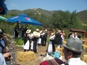 Festivalul Secerisului