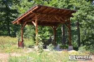 Parcul dendrologic Dr. Ioan Vlad din zona Valea Popii din Alba Iulia 34