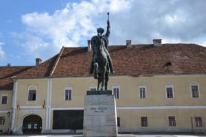 Statuia lui Mihai Viteazul01