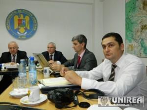bilant IPJ Alba 2013
