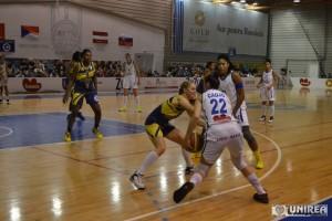 CSU Alba Iulia-ICIM Arad Cupa Romaniei 27