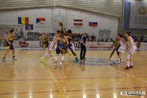 CSU Alba Iulia-ICIM Arad Cupa Romaniei 6