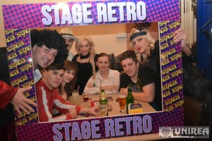 Gasca Retro Club Stage61