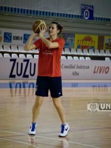Marina Mandic CSU Alba Iulia1