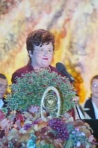 Marioara Murarescu ziarulunirea