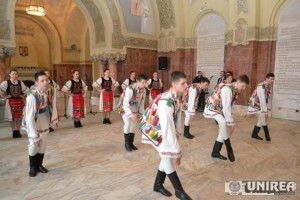 Mica Unire sarbatorita la Alba Iulia62
