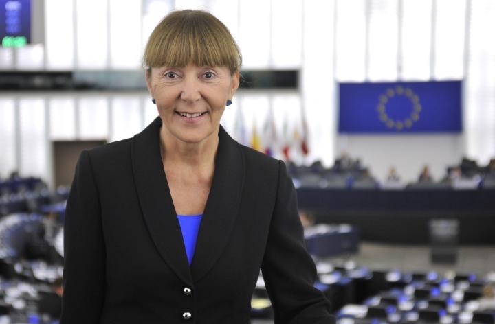 Europarlamentarul Monica Macovei își lansează partidul în 1 martie