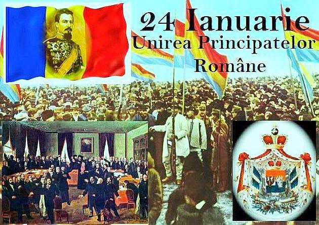 Imagini pentru Unirea Principatelor Române