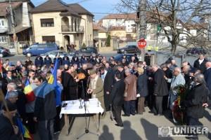 229 de ani de la Martiriul lui Horea Closca si Crisan Alba Iulia138