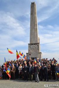 229 de ani de la Martiriul lui Horea Closca si Crisan Alba Iulia79