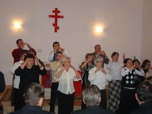 Asezamant sociale Sf Meletie din Alba Iulia