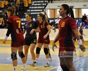 CS Timisoara - HC Alba Sebes5