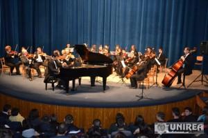 Concertul Orchestrei de Camera al Jud Alba 201443