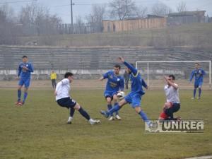 Metalurgistul Cugir - FC Hunedoara38
