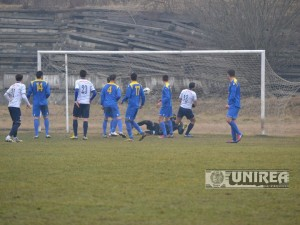 Metalurgistul Cugir - FC Hunedoara69
