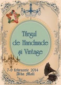 targ handmade si vintage