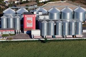 transavia-fabrica nutreturi combinate santimbru