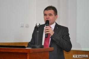 Adunare Generala AJF Alba martie2