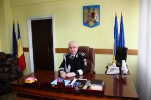Ioan Nicolae Cabulea sef IPJ Alba