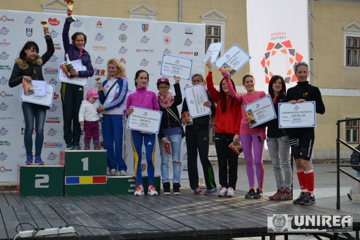 Premiere Alba Iulia City Race136