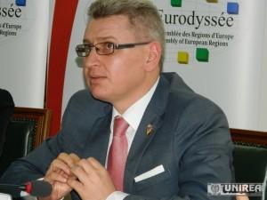 Prezentare Eurodyssee la Alba Iulia (2)