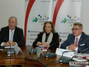 Prezentare Eurodyssee la Alba Iulia (4)